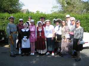 2007 Chamber Costumed Group