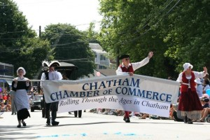 2007 Chamber of Commerce
