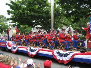 2012 Town Band